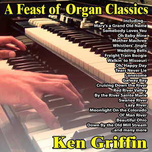 A Feast of Organ Classics