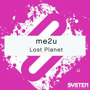 Lost Planet - Single