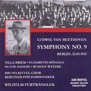 Beethoven: Symphony No. 9 (Berlin 1942)