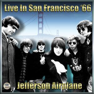 Live In San Francisco '66