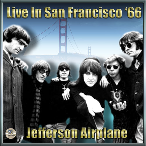 Live In San Francisco '66