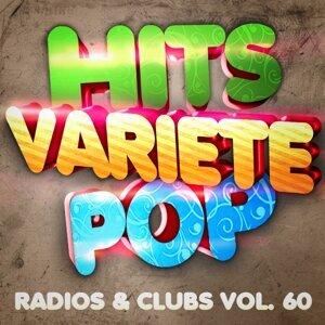 Hits Variété Pop, Vol. 60 (Top radios & clubs)