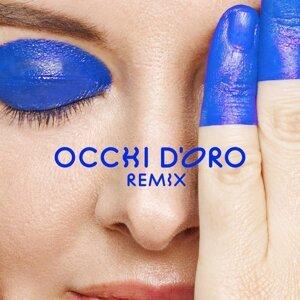Occhi d'oro remix - ep