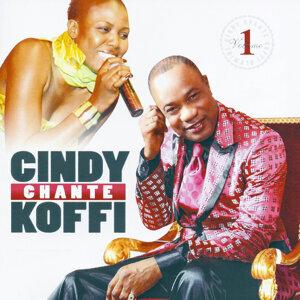 Cindy chante Koffi, Vol. 1