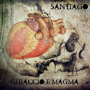 Ghiaccio e magma