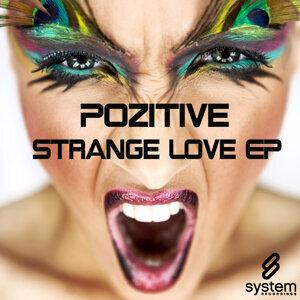 Strange Love EP
