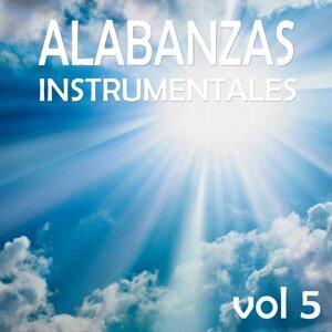 Alabanzas Instrumentales, Vol. 5