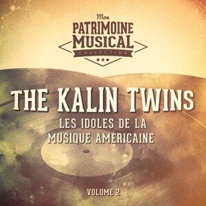Les idoles de la musique américaine : The Kalin Twins, Vol. 2