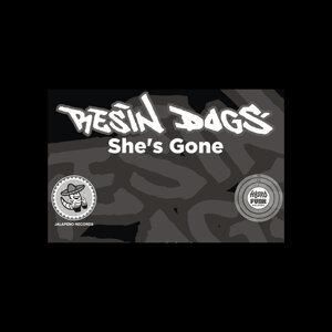 She's Gone - Single