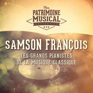 Les grands pianistes de la musique classique : Samson François (Frédéric Chopin)