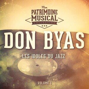 Les idoles du Jazz : Don Byas, Vol. 2