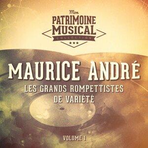 Les grands trompettistes de variété : Maurice André, Vol. 1