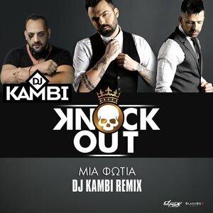 Mia Fotia - DJ Kambi Remix