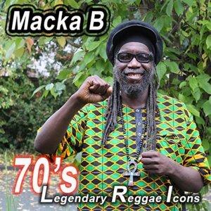 70's Legendary Reggae Icons