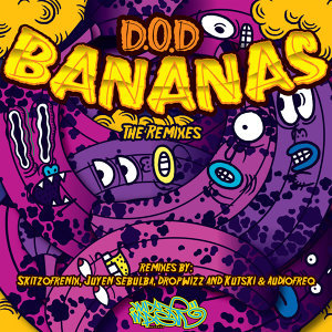 Bananas (The Remixes)