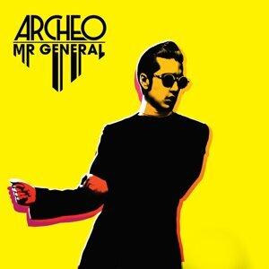 Mr General