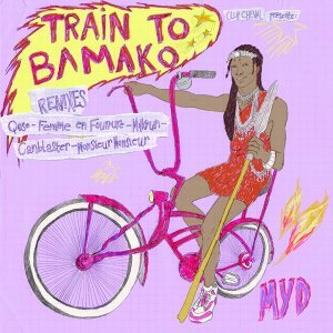 Train to Bamako Remixes