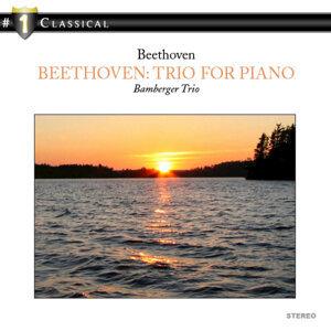 Beethoven: Trio for Piano