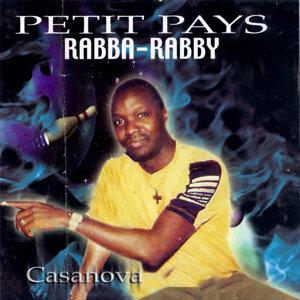 Rabba Rabby: Casanova