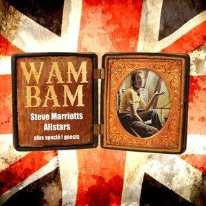 Wam Bam Vol. 2