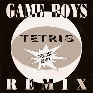 Tetris - Remix