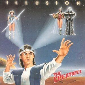 Illusion - LP