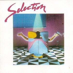 Selection - LP