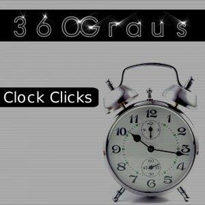 Clock Clicks - Single