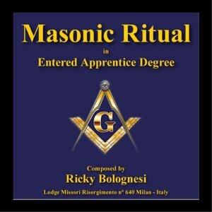 Masonic Ritual Music in Entered Apprentice Degree - English Version
