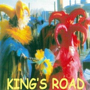 King's Road - Musica anni '50-'60