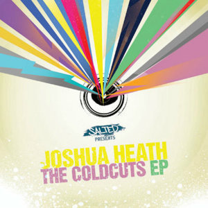 The Coldcuts EP