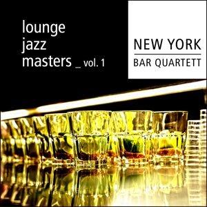 Lounge Jazz Master - Volume 1