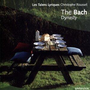 Bach: Dynasty
