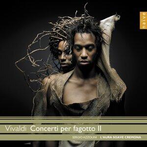 Vivaldi: Concerti per fagotto II (Vivaldi Edition)