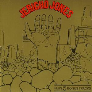 Jericho Jones Junkies Monkeys & Donkeys