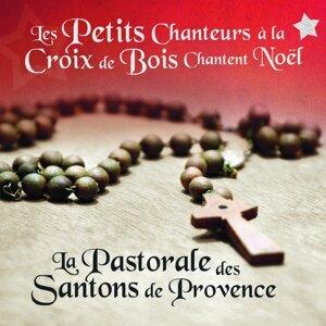 """Les petits chanteurs à la croix de boix chantent """"La pastorale des santons de Provence"""" - La pastorale des Santons de Provence"""