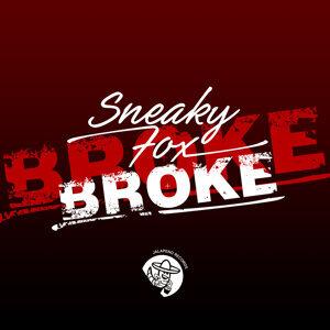 Broke - Single