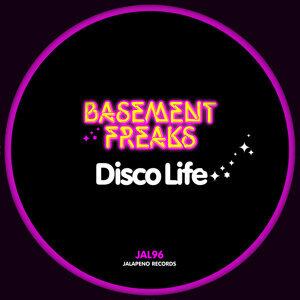 Disco Life - EP