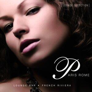 Paris Rome - A Lounge Selection