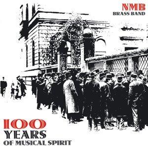 100 Years Of Musical Spirit