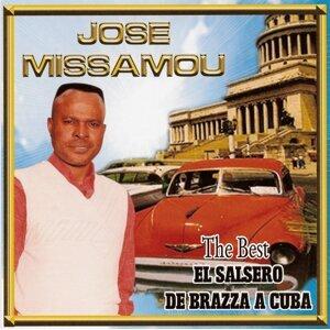The Best: El salsero de Brazza a Cuba
