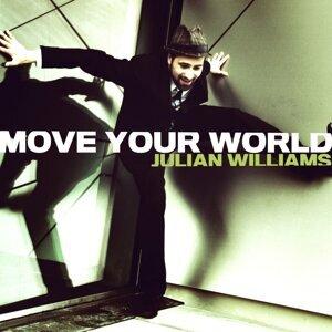 Move Your World - Radio Mix