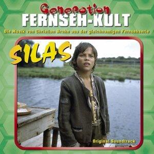 Generation Fernseh-Kult - Silas - Original Soundtrack