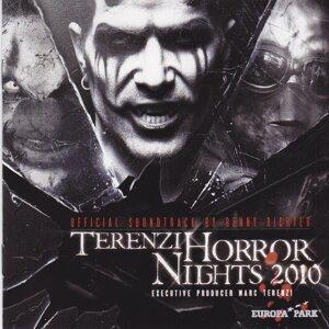 Terenzi Horror Nights 2010 - Official Soundtrack