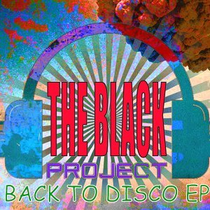 Back To Disco EP