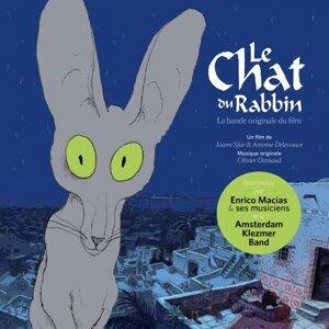 Le Chat du rabbin (Original Motion Picture Soundtrack)