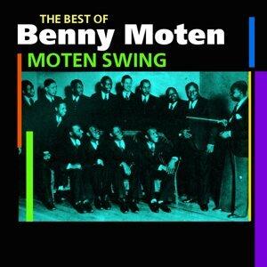Moten Swing - The Best Of