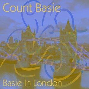 Count Basie: Basie In London