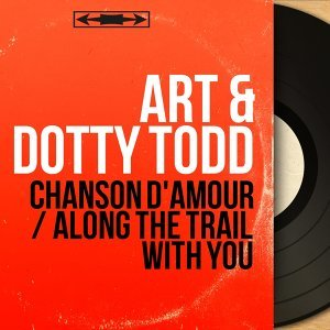 Chanson d'amour / Along the Trail with You - Mono Version
