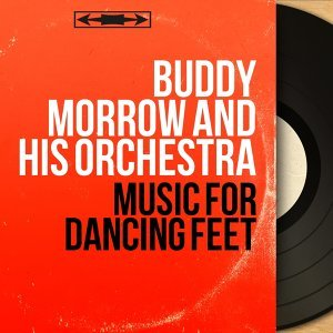 Music for Dancing Feet - Mono Version